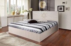 Кровать Кровать Территория сна Аврора 5 140х200