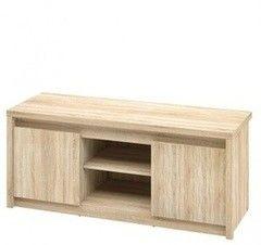 Тумбочка Мебель-Неман Палермо МН-033-02 (дуб сонома)