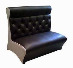 Мебель для баров, кафе и ресторанов ВФТ Диван для бара Вариант 8