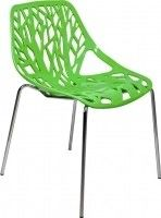 Кухонный стул Sedia Aero A (зеленый)