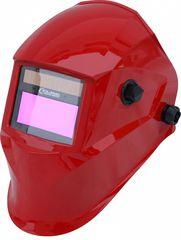 Eland Сварочная маска Eland Helmet Force-502 (красный)