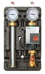 """Комплектующие для систем водоснабжения и отопления Huch EnTEC Насосная группа 101.10.025.00 D-UK 1"""" без насоса"""