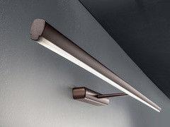 Настенный светильник Linea Light Straight W 8267