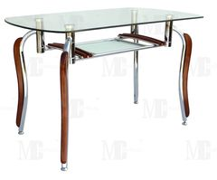 Обеденный стол Обеденный стол Metsteklo GM151