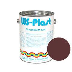 Краска Краска WS-Plast M 4200 0024 2.5л
