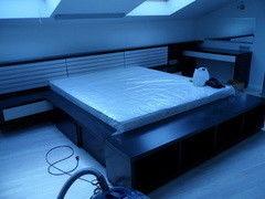 Спальня Древоград Пример 27