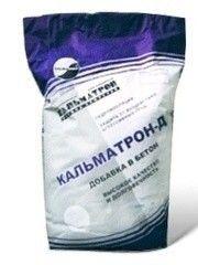Гидроизоляция Гидроизоляция Кальматрон Д