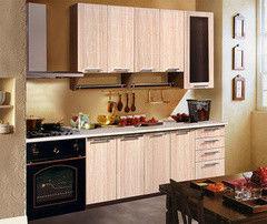 Кухня Кухня Артем-мебель Дарина 1,6м
