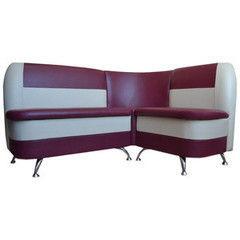 Кухонный уголок, диван Radava Ромео 1 (В-1У) угловой
