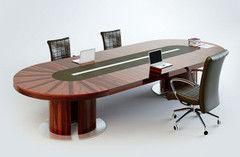 Стол офисный Directoria Dao для переговоров
