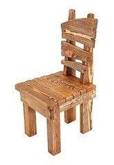 Кухонный стул Orvietto Охотник SL010