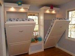 Детская кровать Детская кровать 1-Transformer Трансформер 24
