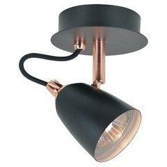 Настенно-потолочный светильник Lussole Loft LSP-9851