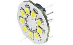 Лампа Лампа Arlight AR-G4BP-9E23-12V Warm White