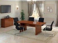 Стол офисный Pointex Dublin для переговоров