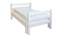 Детская кровать Детская кровать Мебельград Соня (раздвижная)