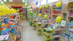 Торговая мебель Торговая мебель Фельтре Книжный магазин 6