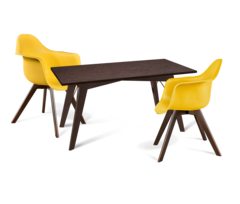 Обеденный стол Обеденный стол Sheffilton SHT-DS11