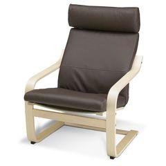 Кресло Кресло IKEA Поэнг 792.514.63