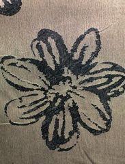 Ткани, текстиль noname Портьера с рисунком 2517-2