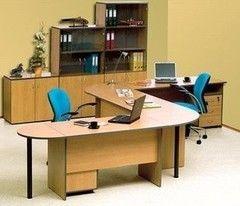 Мебель для персонала Алукар Пример 11