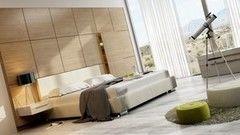 Кровать Кровать Sonit Classic 200х200 с подъемным механизмом