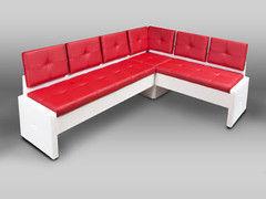 Кухонный уголок, диван Trevi Домус (скамья угловая со спальным местом)
