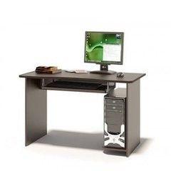 Письменный стол Сокол-Мебель КСТ-04.1 (венге)