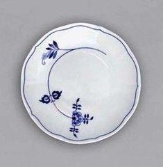Cesky Porcelan Блюдце для бульона Rokoko Eco 10021/00054 (17.5см)