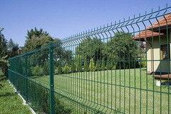 Забор Забор Терол Евроограждение для участка