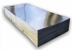 Металлический лист Металлический лист Оливер Сталь оцинкованная в листах