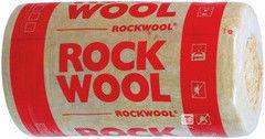 Звукоизоляция Звукоизоляция Rockwool Domrock