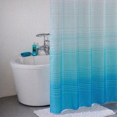Iddis Штора для ванной комнаты Blue Horizon 301P20RI11
