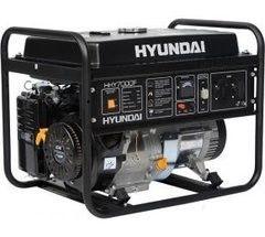 Генератор Генератор Hyundai HHY7000F