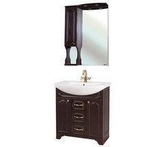 Мебель для ванной комнаты Bellezza Камелия 85 см