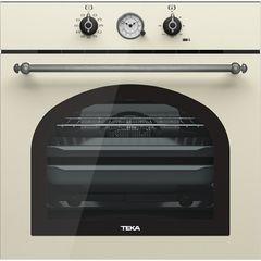 Духовой шкаф Духовой шкаф Teka HRB 6300 VNS Silver