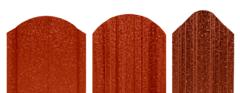 Забор Забор МКтрейд Штакетник Константа (двустороннее покрытие, кварц)