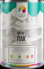 Лак Лак Lida МЛ-92