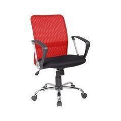 Офисное кресло Офисное кресло Signal Q-078 (красный/чёрный)