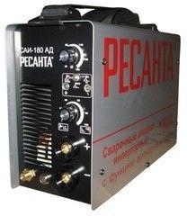 Сварочный аппарат Сварочный аппарат Ресанта САИ-180 АД