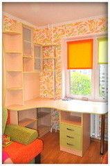 Письменный стол Собери сам Модель 23