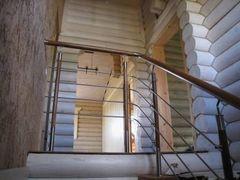 Элементы ограждений и лестниц Лучший дом Пример 27