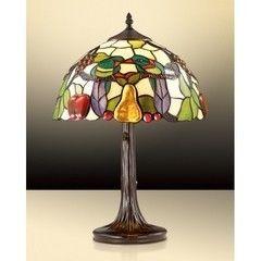 Настольный светильник Odeon Light Carotti 2639/1T