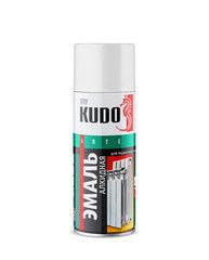 Эмаль Эмаль Kudo Для радиаторов отопления KU-5101
