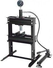 Промышленное оборудование RockForce Гидравлический настольный пресс RF12001