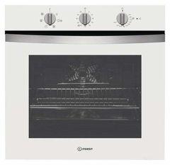 Духовой шкаф Электрический духовой шкаф Indesit IFW 4534 H WH White