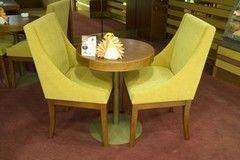 Мебель для баров, кафе и ресторанов ВФТ Вариант 37