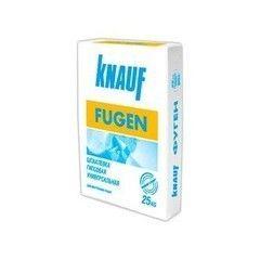 Шпатлевка Шпатлевка Knauf Fugen (25 кг)