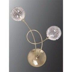 Настенный светильник Максисвет 3453/2 FG