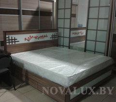 Спальня Novalux Пример 11